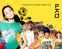 Pakalolo Fashion Remix Inc.