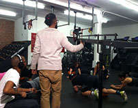 As 1 Fitness Corporate Video