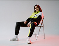 Syndicate Original Spring-Summer 2018 Lookbook