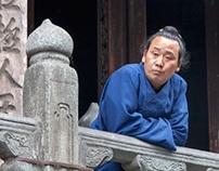 Hu Bei - China