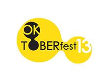 Oktoberfest Logo Sketches