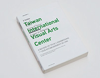 TIVAC book design