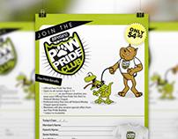 Petland Paw Pride Club