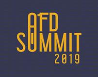 AFD SUMMIT 2019