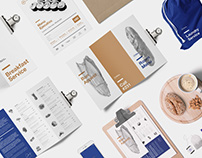 NH Hotel Group® Branding & Identity