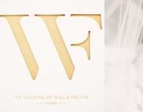 W/F Wedding