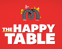 McDonald's | HappyTable