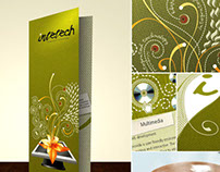 Company Brochure - Intetech