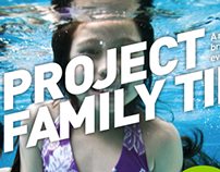 StarHub | Project Family Time 2012