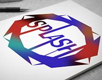 splash team logo