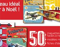 Gallimard Jeunesse &  EDL Various Prints