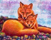 fox flirt
