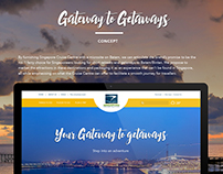 Gateway to Getaways