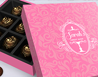 Sarah's Sweet Shop - for sale! www.One-Giraphe.com