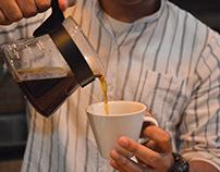 BTS: Arutala Coffee