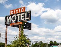 The Dixie Motel
