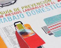 Guía prevención trabajo Doméstico
