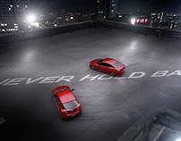 Mazda 2 : Never Hold Back