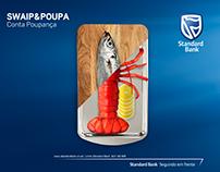 SWIPE&SAVE - Standard Bank