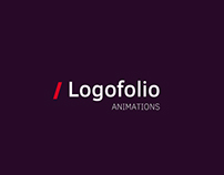 Selected Logo Animations 2015