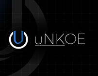 uNKOE Branding
