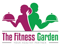 The fitness Garden - Healthy restaurant in Dubai