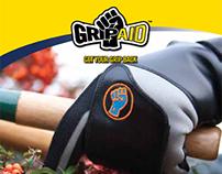 Grip Aid Product Brochure