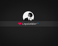 Loyalsoldier™ Wallpaper