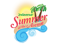 Summer at the Avenue