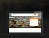 Instahalls Website