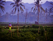 East Java, Indonesia