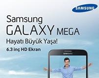 GALAXY MEGA TVC