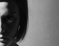 """Visions' Portraits #I. """"Apocryphal"""""""