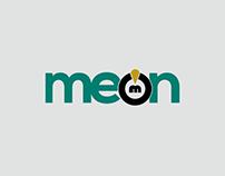 Campanha de lançamento - Meon