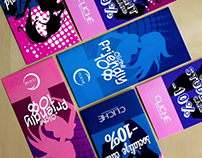 Various Brochure
