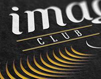 Imagine Club. Branding