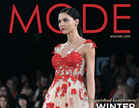 MODE Fashion Magazine