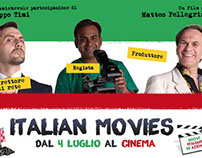 Nuovi italiani in azione - print&web