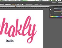 Brand identity | Shakly