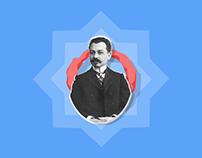 Republic Day of Azerbaijan - 99 years!