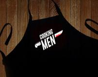 Cooking Men chef classes