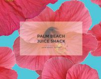 The Palm Beach Juice Shack