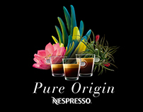 NESPRESSO - Pure Origin