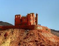 Marrocos (2008-09)