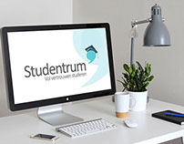 Studentrum - Solutions for students