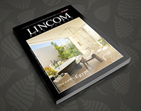 LINCOM Real Estate Magazine