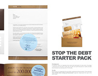Stop The Debt Starter Pack