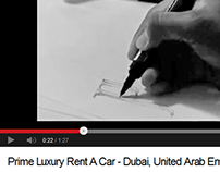 Prime Luxury Cars - Brand Case Study Video