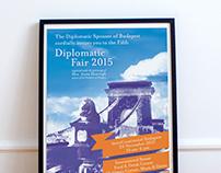 Diplomatic Fair 2015 Budapest