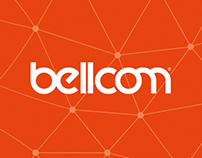 Bellcom - Visual Identity